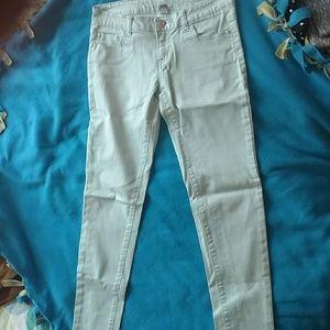 Baby Blue Jeans - Junior